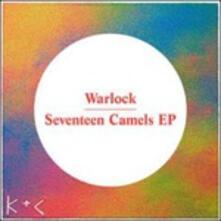 Seventeen Camels - Vinile LP di Warlock