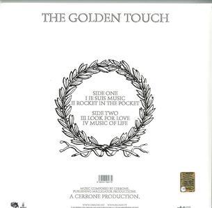 Cerrone IV. The Golden Touch - Vinile LP + CD Audio di Cerrone - 2