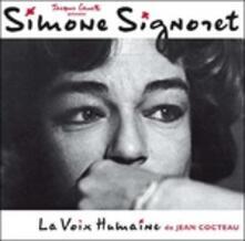 La voix humaine - Vinile LP