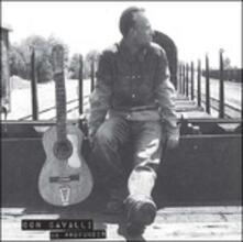 De Profundis - Vinile LP di Don Cavalli