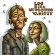 Variety - Vinile LP + CD Audio di Les Rita Mitsouko