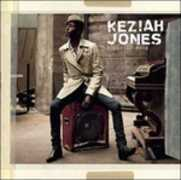 Vinile Nigerian Wood Keziah Jones