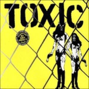 Toxic Compilation - Vinile LP + CD Audio di Toxic