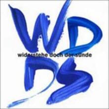Widerstehe Doch der Sunde - Vinile LP di Nicolas Godin