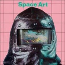 Trip in the Center Head - Vinile LP + CD Audio di Space Art