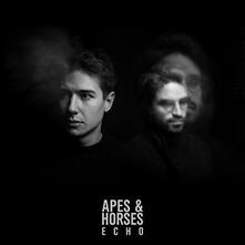 Echo - Vinile LP + CD Audio di Apes and Horses