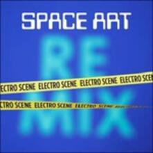 Remix - Vinile LP + CD Audio di Space Art