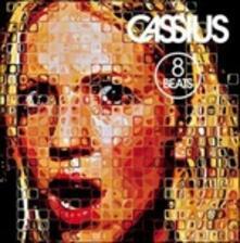 8 Beats - Vinile LP di Cassius