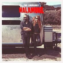 Malamore - Vinile LP di Limiñanas