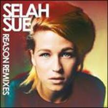 Reason. The Remixes - Vinile LP di Selah Sue