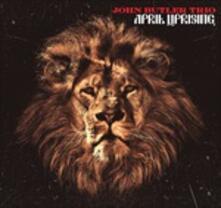 April Uprising (Picture Disc) - Vinile LP + CD Audio di John Butler (Trio)