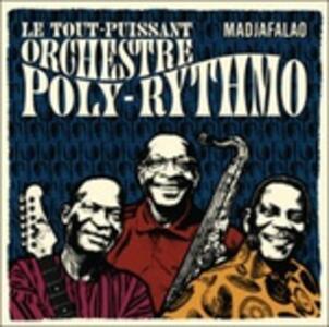 Madjafalao - Vinile LP di Le Tout