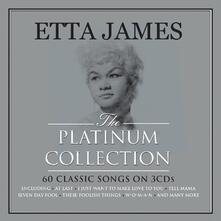 Platinum Collection - CD Audio di Etta James
