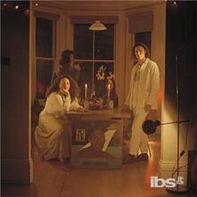 Babeheaven - Your Love - It's Not Easy - Vinile 7''