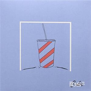 Coke - Curtains - Vinile 7'' di Bloxx