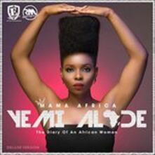 Mama Africa - Vinile LP di Yemi Alade