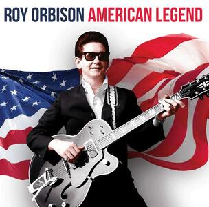 American Legend - Vinile LP di Roy Orbison