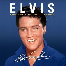 The Rock 'n' Roll Years - Vinile LP di Elvis Presley