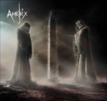 Monolith - Vinile LP di Amebix