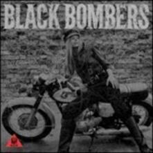 Black Bombers - Vinile LP di Black Bombers
