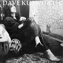All the Heartbreak Stories - Vinile LP di Dave Kusworth