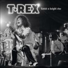 Catch a Bright Star. Live in Cardiff - Vinile LP di T. Rex