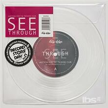 Auction for the Promise Club - See Through - Vinile 7''
