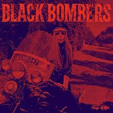 Rush / Raw Ramp - Vinile 7'' di Black Bombers