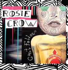 Can't Follow / Charlottes Song (Alt. Version) - Vinile 7'' di Rosie Crow