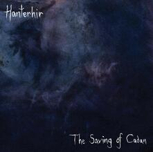 Saving of Cadan - Vinile LP di Hanterhir