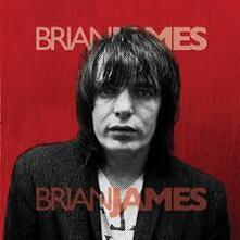 Brian James - Vinile LP di Brian James