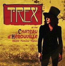 Chateau de Herouville (Yellow Vinyl) - Vinile LP di T. Rex