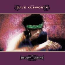 Bounty Hunters - Vinile LP di Dave Kusworth