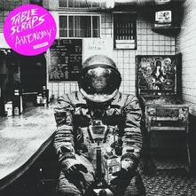 Autonomy - Vinile LP di Table Scraps