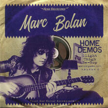 Slight Thigh Be-Bop and Old Gumbo Jill - Vinile LP di Marc Bolan