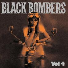 Volume 4 - Vinile LP di Black Bombers