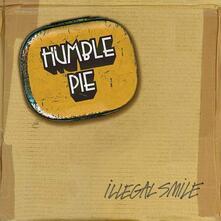 Illegal Smile - Vinile LP di Humble Pie