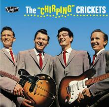 Chirping Crickets - Vinile LP di Buddy Holly