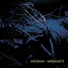Wildwood II - Vinile LP di Merzbow