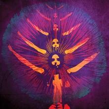 Tamam Shud - Vinile LP di Warp Transmission