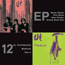 Ut-Confidential - Vinile LP di UT