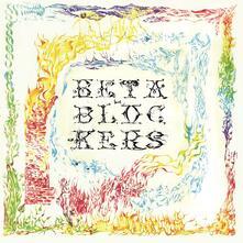 Stiff Prescription - Vinile LP di Beta Blockers