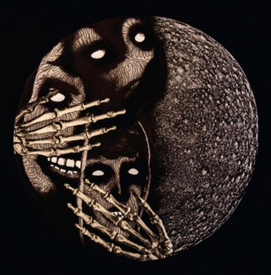 Dead Memory - Vinile LP di Steven Stapleton,David Tibet