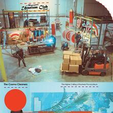 Cosmo Cleaners - Vinile LP di Uranium Club