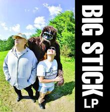 Lp - Vinile LP di Big Stick
