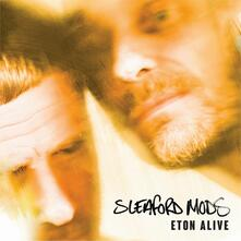 Eton Alive - Vinile LP di Sleaford Mods