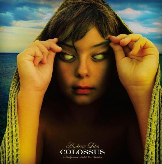 Colossus (Purple Coloured Vinyl) - Vinile LP di Andrew Liles
