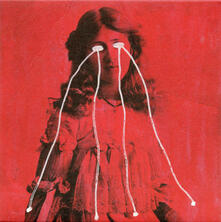 Invocations of Almost - CD Audio di Current 93