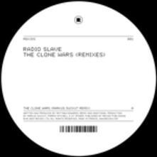 Clone Wars (Remix) - Vinile LP di Radio Slave