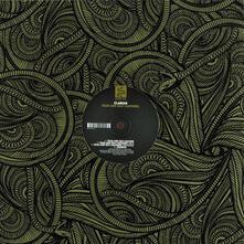 Fear & Self Loathing - Vinile LP di Clarian